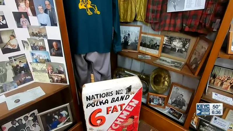 A look inside the Minnesota Music Hall of Fame