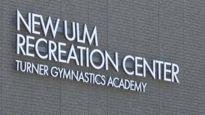 New Ulm Recreation Center