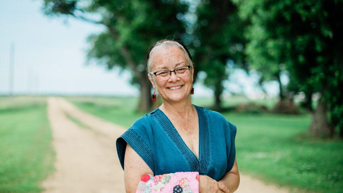 Minnesota State University, Mankato English professor Gwen Nell Westerman, A Dakota scholar,...