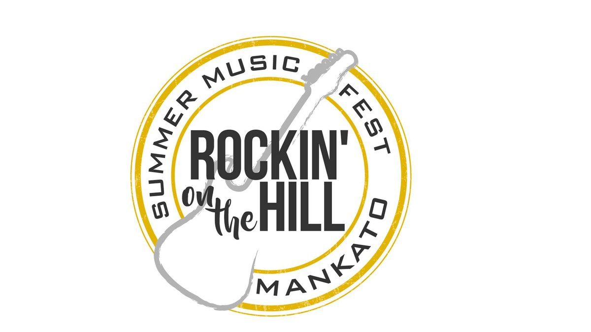 Rockin' on the Hill, originally planned for July 20 but rescheduled due to inclement weather,...