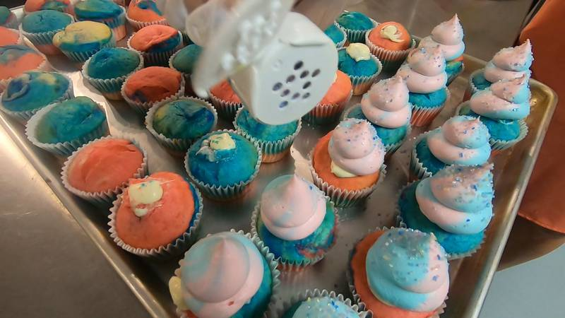 New Ulm Bakery offers State Fair-Inspired Cupcakes