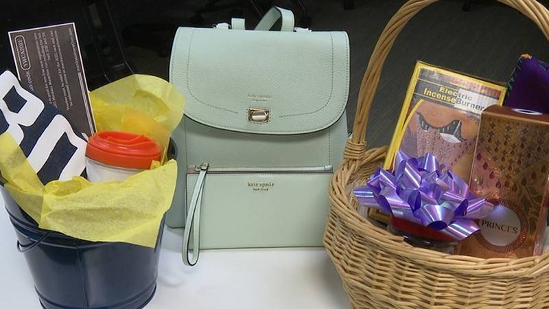 Purchases of silent auction items/packages directly benefit the YWCA's programs and work in the...