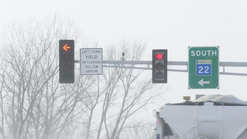 FILE — Authorities in St. Peter responded to a crash Friday near the intersection of Highways...