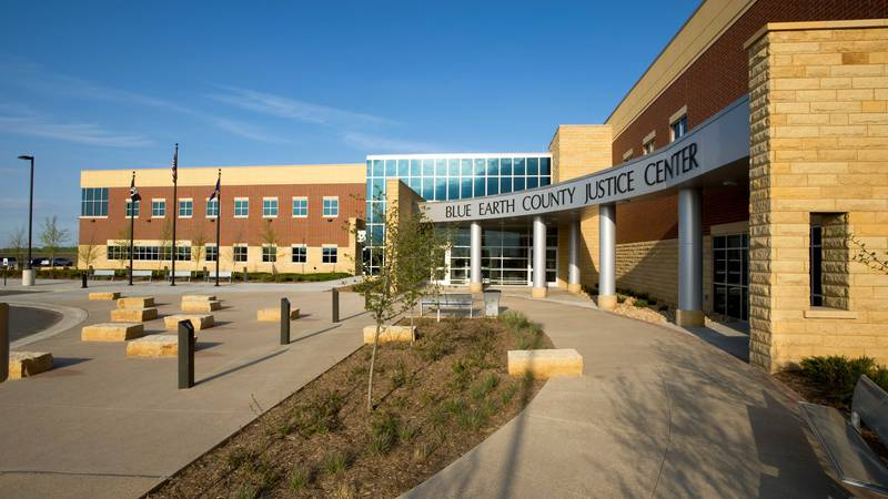 FILE — The Minnesota State Court announced Monday that it is reinstating some COVID-19...