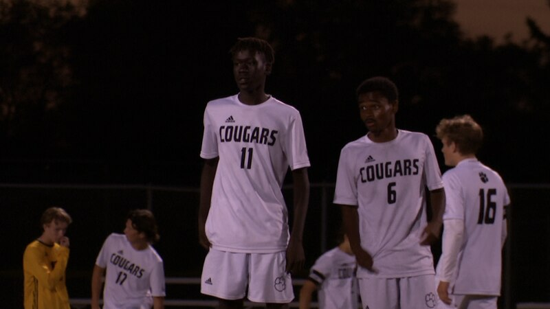 The Cougars picked up a road win, in Waseca, to improve to 7-4-1 on the season.