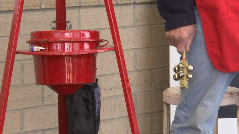 Mankato Salvation Army to start ringing bells around town