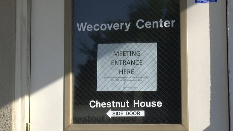 WEcovery celebrates recovery month.