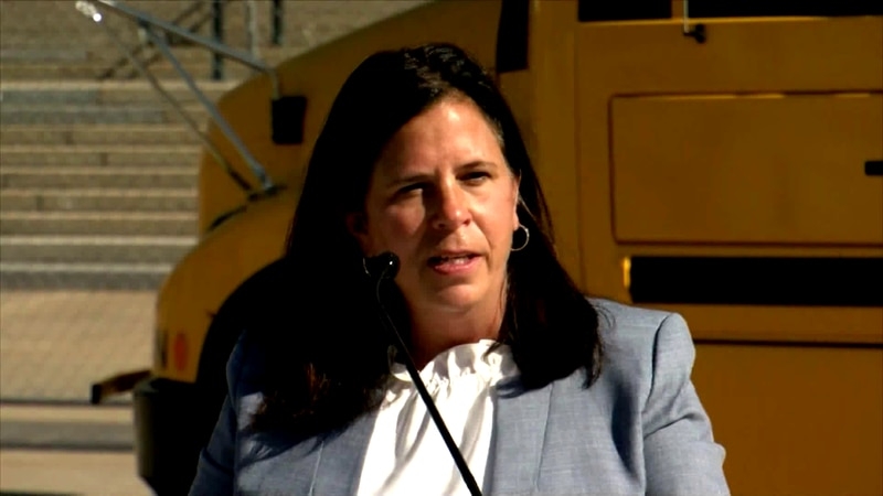The commissioner of the Minnesota Pollution Control Agency has resigned after it became...
