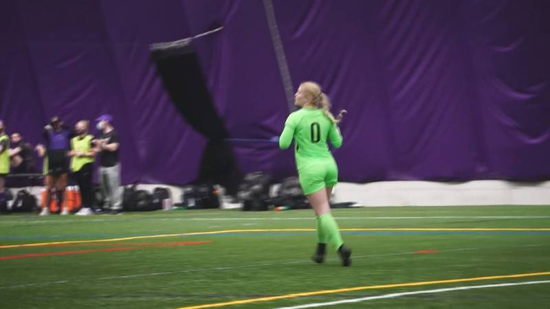 The Women's Premier Soccer League will have an abbreviated season in 2021 after the collegiate...