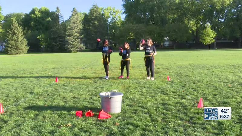 Wellness Wednesday: Mankato Family YMCA Flag Football