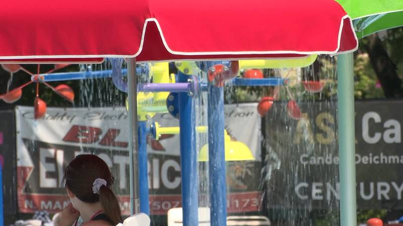 Due to staff shortage as lifeguards head back to high school and college, capacity limits are...