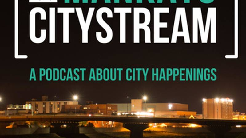 """""""Mankato CityStream"""" is the latest way for Mankato residents to stay informed about what is..."""