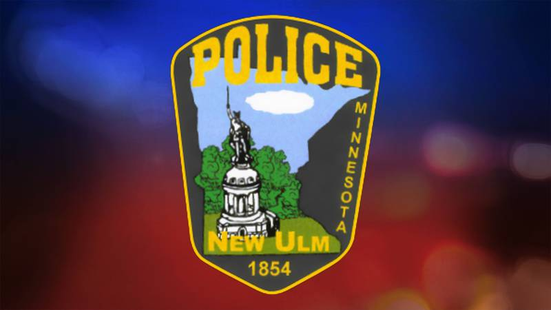 FILE — Authorities in New Ulm say a man shot himself during a traffic stop Tuesday night.