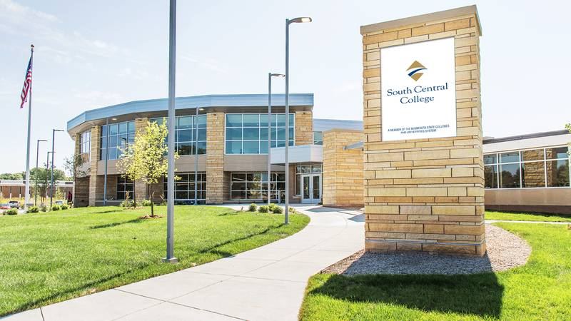 South Central College's Global Conference begins today and will be entirely virtual.