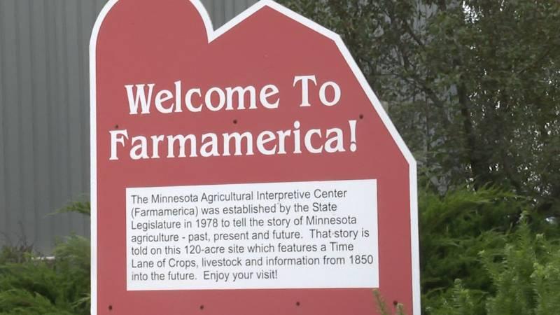 Farmamerica announces expansion and renovation.