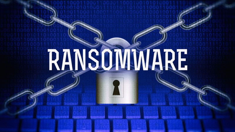 The scam targets its victims through a malicious link, locking the user's computer and...